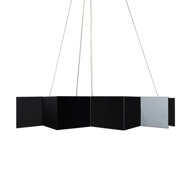 Steel pendant lamp LGH0530 - 535 by Gie El Home