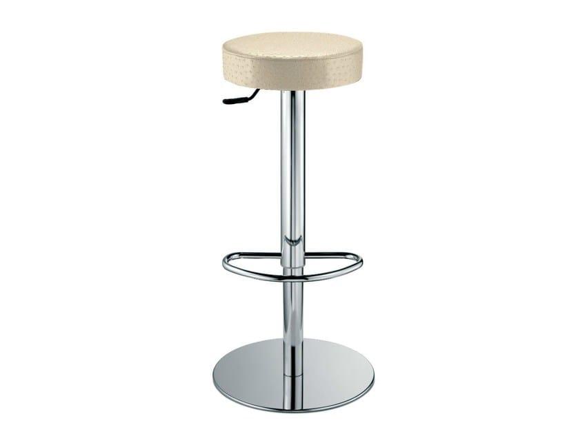 Height-adjustable stool LIFT - Mara