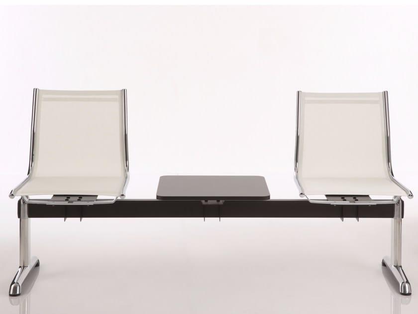 Freestanding beam seating LIGHT | Beam seating - Luxy
