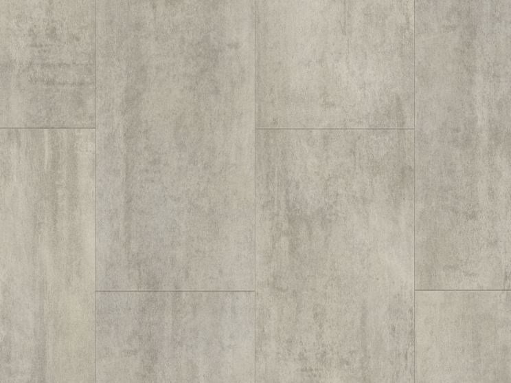 Vinyl flooring with stone effect LIGHT GREY TRAVERTIN - Pergo