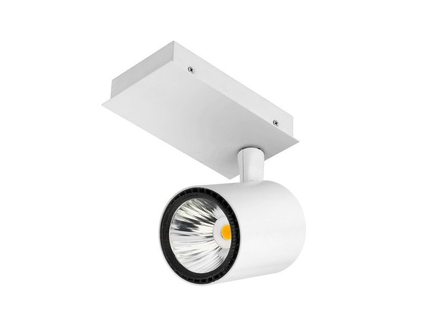 Ceiling adjustable light projector VASO | Ceiling light projector - ONOK Lighting