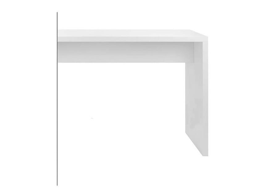 Wall mounted table LIGHT@WALL - SMV Sitz- und Objektmöbel