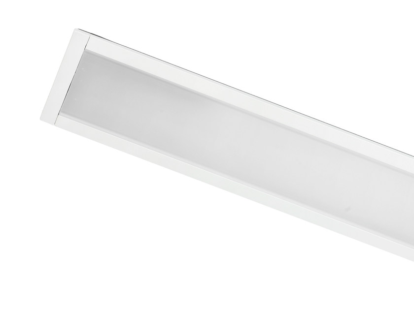 Built-in lighting profile LINE 70E - ONOK Lighting