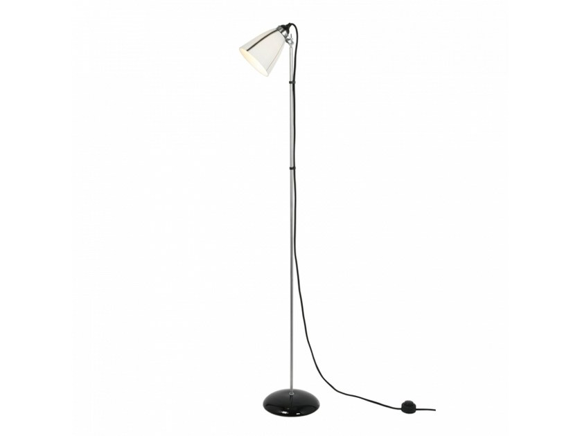 Adjustable porcelain floor lamp LINEAR | Floor lamp - Original BTC