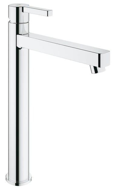 Miscelatore per lavabo da piano monocomando senza scarico LINEARE SIZE XL | Miscelatore per lavabo - Grohe
