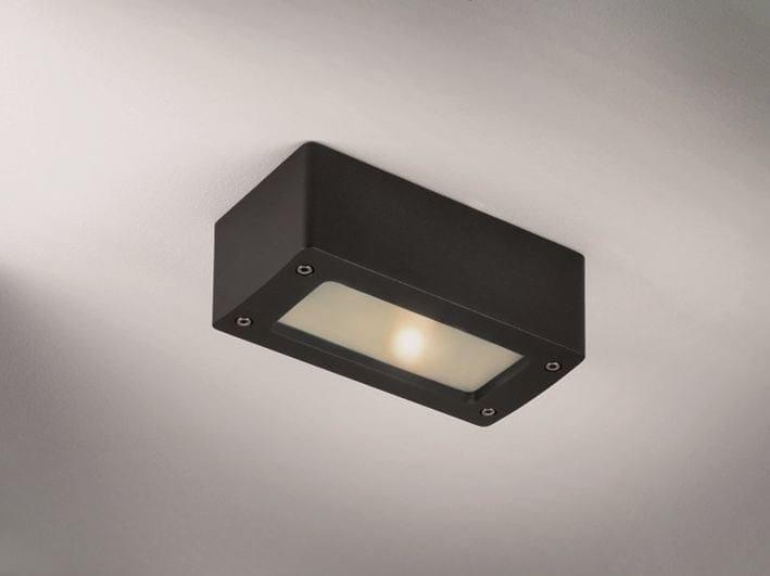 Aluminium ceiling lamp LINUS 2 | Ceiling lamp - BEL-LIGHTING