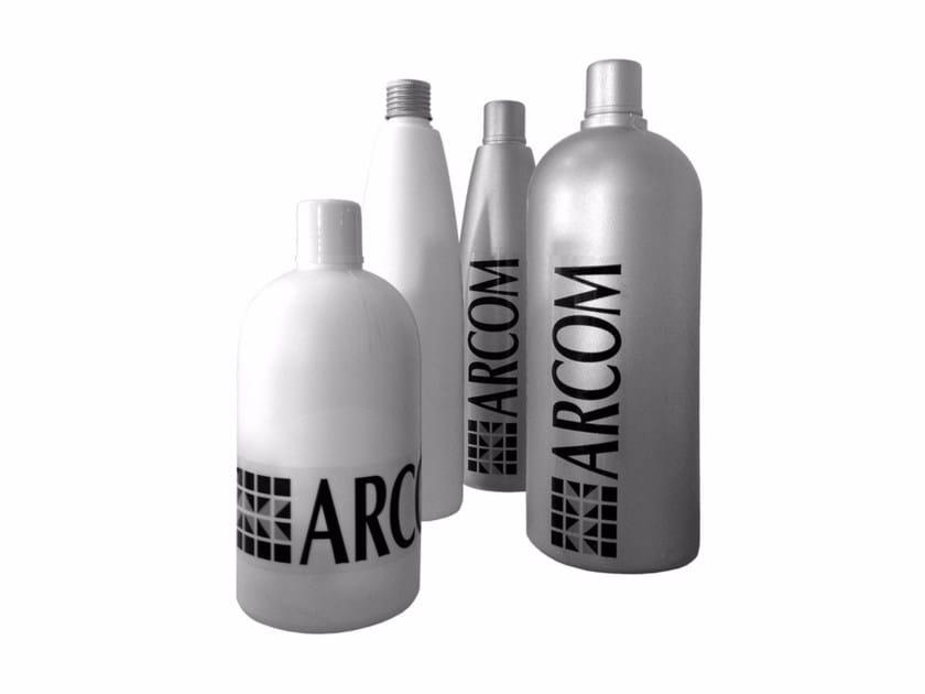 Liquid soap dispenser Kit vials - Arcom
