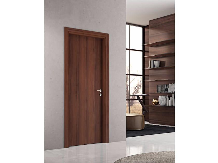 Porta a battente in legno LN | Porta a battente - Pail Serramenti