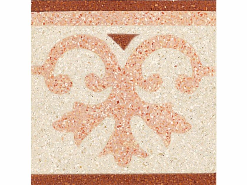 Marble grit wall/floor tiles LODOLETTA - Mipa