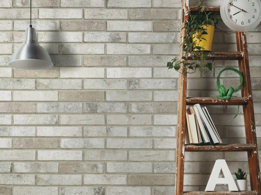 Indoor/outdoor wall/floor tiles LONDON by Ceramica Rondine