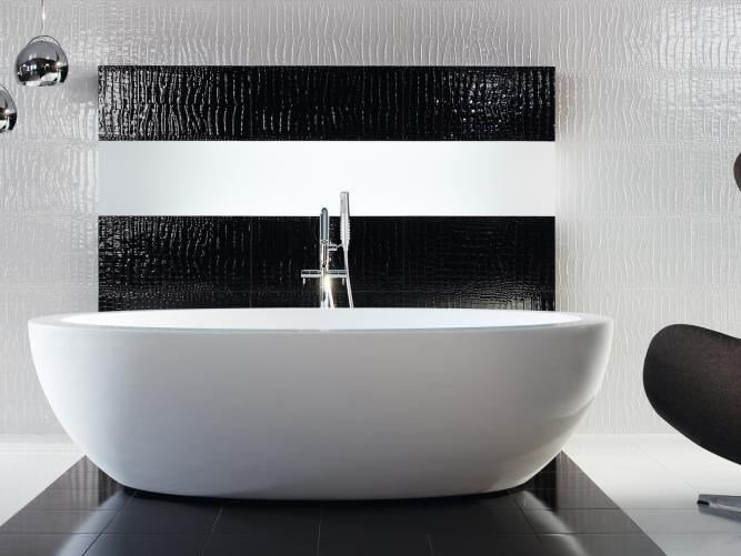 Indoor wall tiles LONDON QUEENSWAY | Wall tiles - TUBADZIN