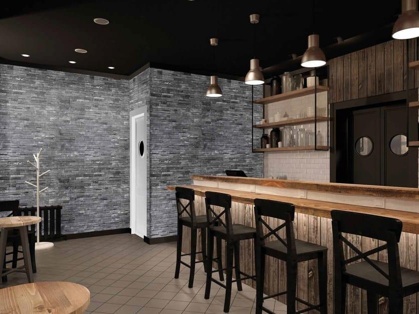 Natural stone wall tiles LONDRA by RECORD - BAGATTINI