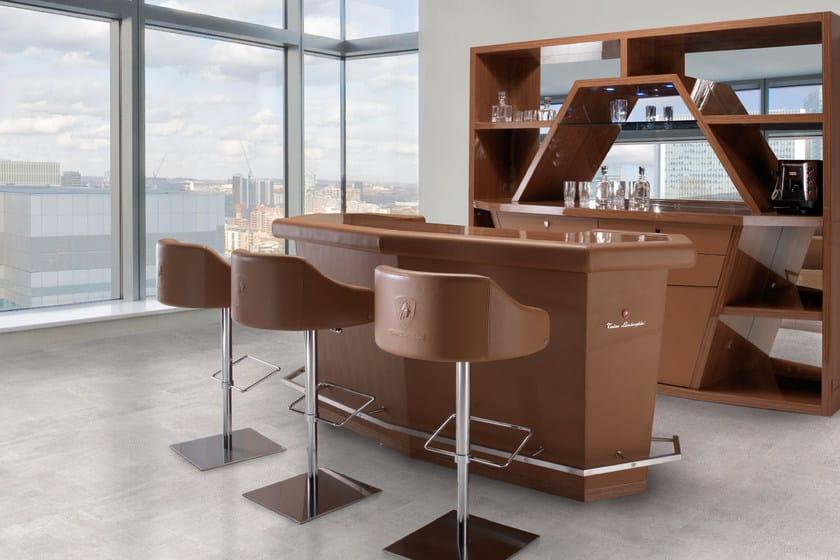 Estremamente Mobili Bar Casa. With Mobili Bar Casa. Mobile Bar Rustico Con  EH31