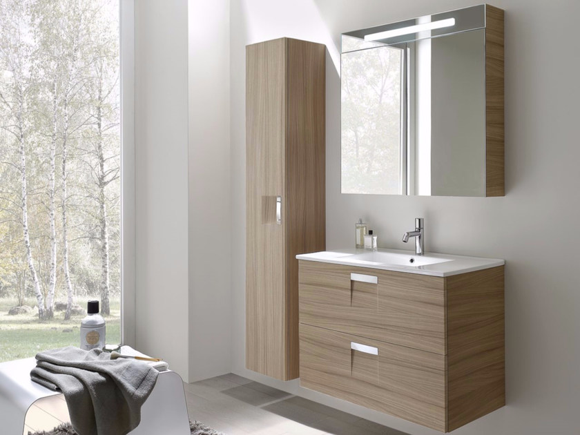 Sistema bagno componibile LOOK by INDA®
