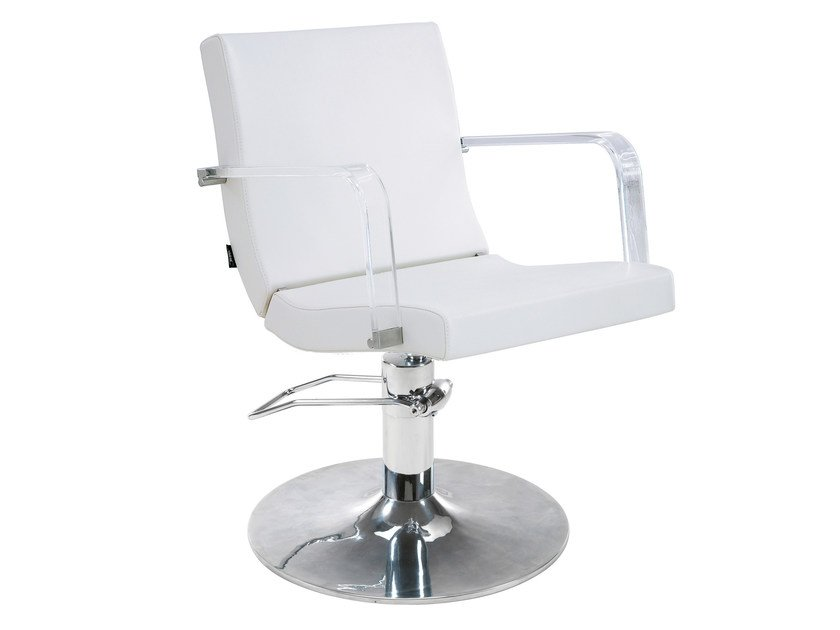 Hairdresser chair LOOK by Maletti