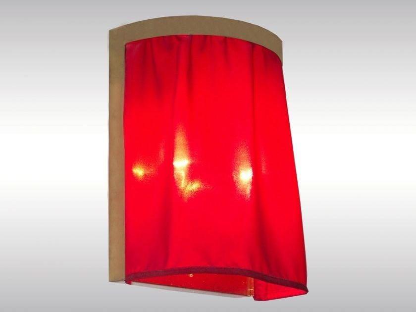 Classic style wall lamp LOOSBAR-5 - Woka Lamps Vienna