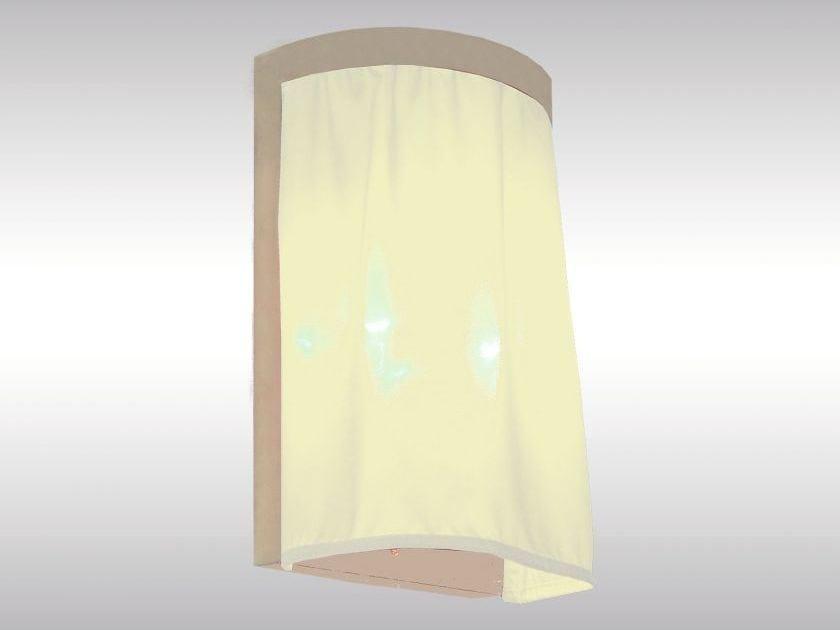 Classic style wall lamp LOOSBAR-6 by Woka Lamps Vienna