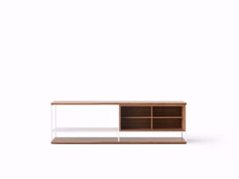 Contemporary style wooden sideboard LOP004 | Sideboard - Punt