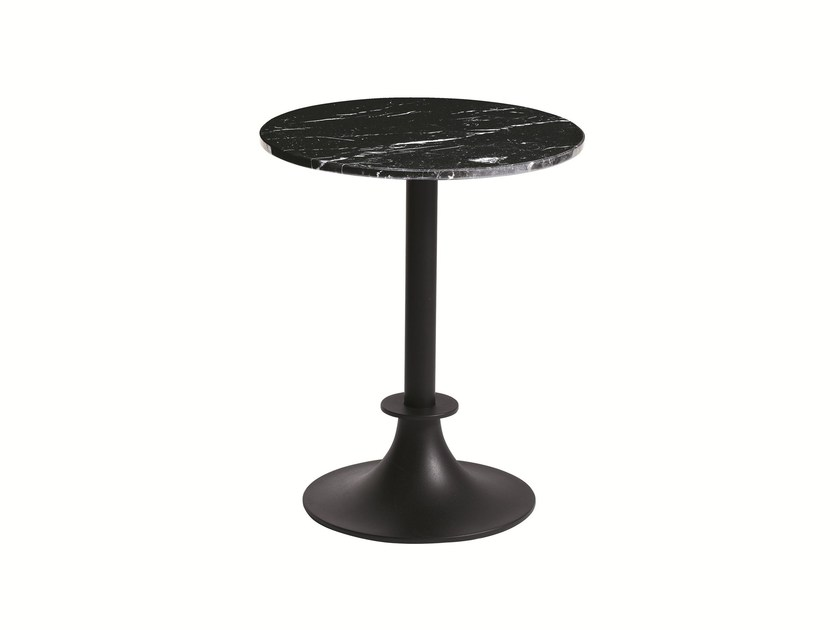 Marble garden table LORD YI - Driade