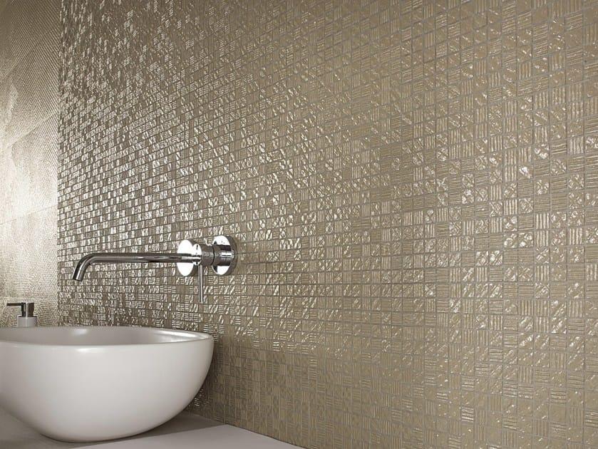 White-paste mosaic LUMINA GLAM | Mosaic by FAP ceramiche