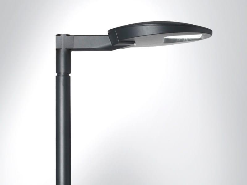 LED street lamp LUNIO STREET - Arcluce