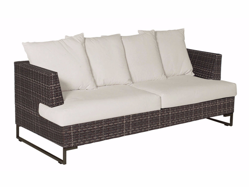 3 seater sofa LUXOR | 3 seater sofa by emu
