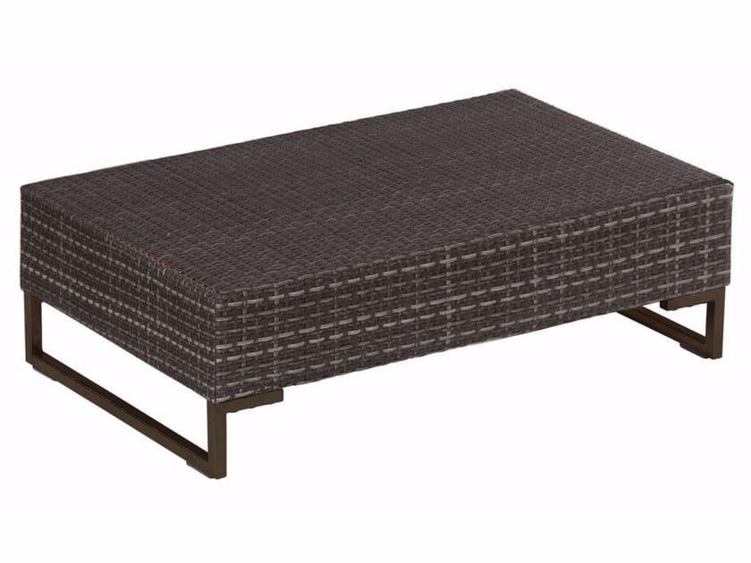 Tavolino basso / Pouf LUXOR - EMU Group