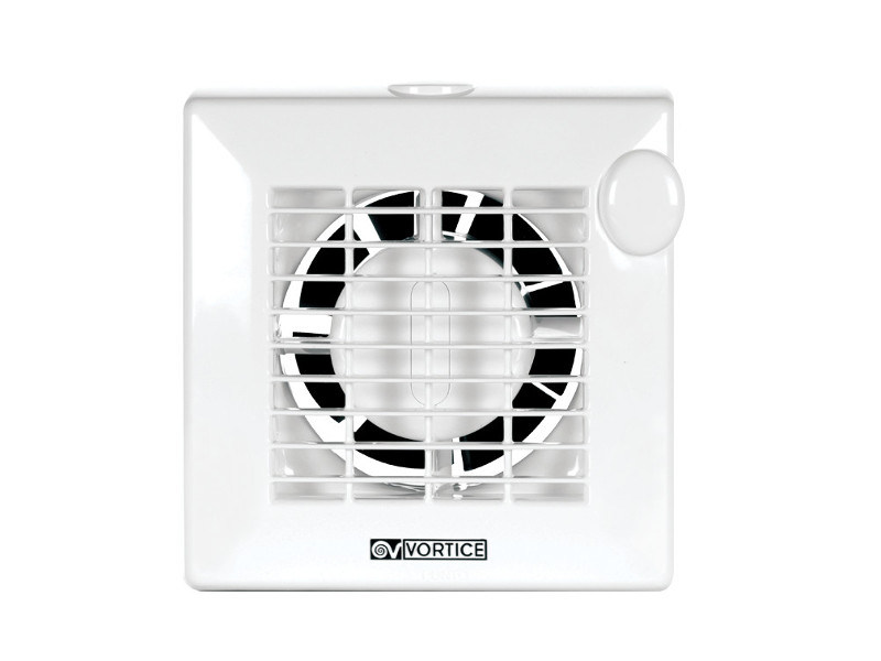 """Helical wall mounted M 90/3,5"""" T by Vortice"""
