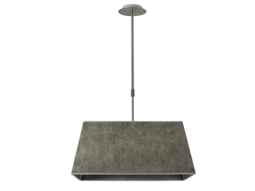 Metal pendant lamp M1000 A | Pendant lamp - Hind Rabii