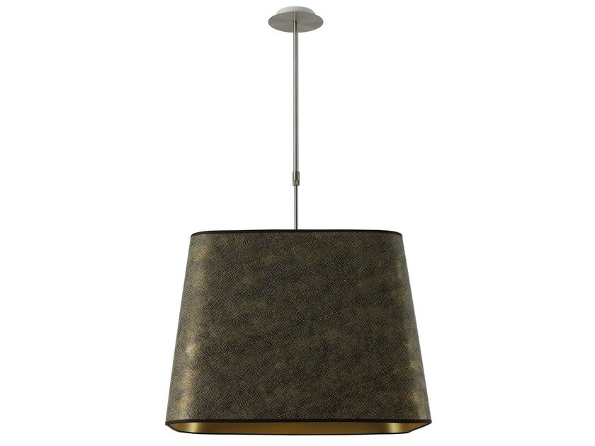 Metal pendant lamp M1000 B | Pendant lamp - Hind Rabii