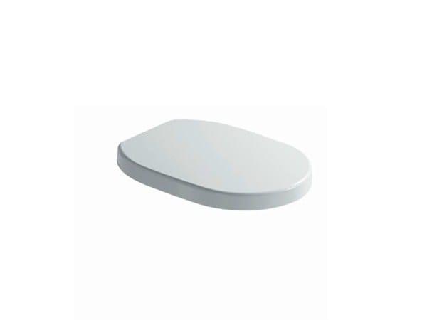Plastic toilet seat M2 | Plastic toilet seat - GALASSIA