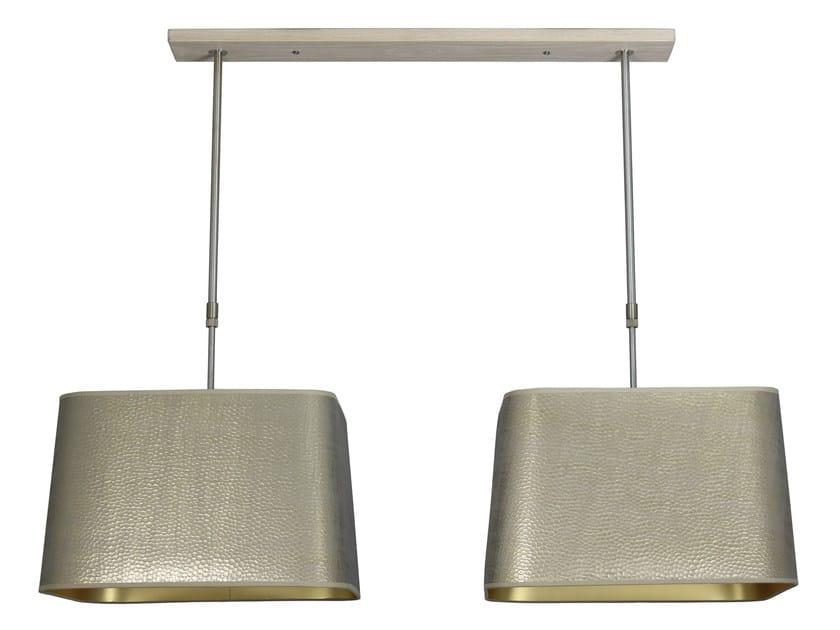 Metal pendant lamp M2000 | Pendant lamp - Hind Rabii
