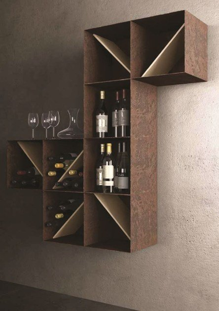Wall cabinet M42 - ELITE TO BE