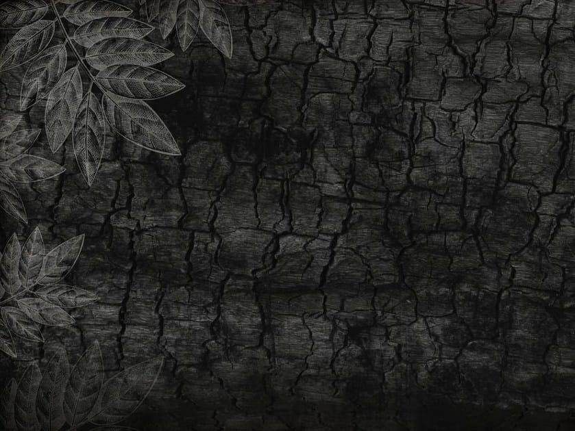 Fiberglass textile wallpaper MA-33 by MOMENTI