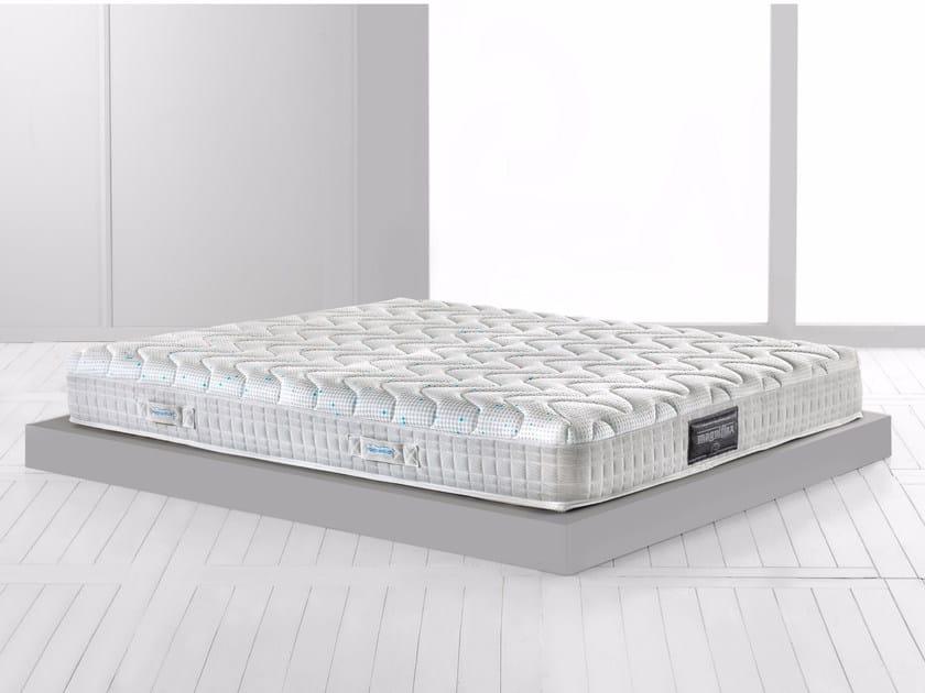 Materasso lavabile sfoderabile termoregolatore MAGNISTRETCH 9 ...
