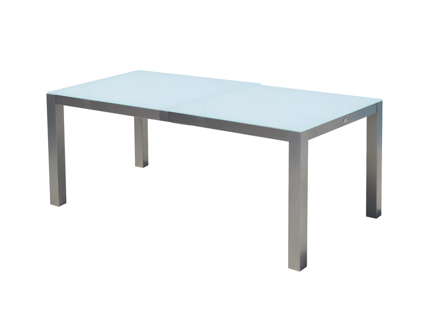 Rectangular table MALDIVES 22988 by SKYLINE design