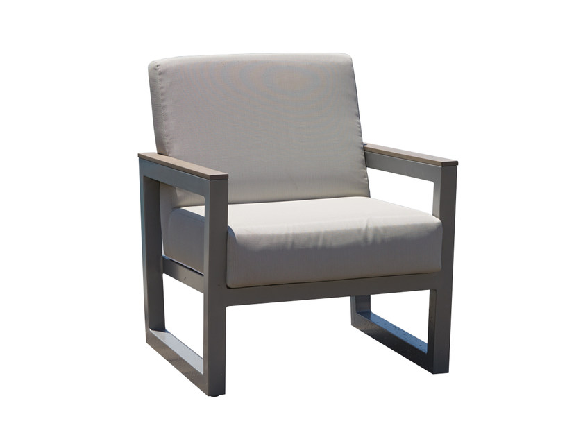 Armchair MALDIVES 23181 - SKYLINE design