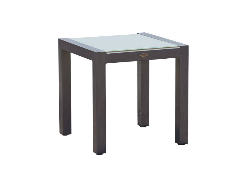 Side table MALDIVES 23185 - SKYLINE design