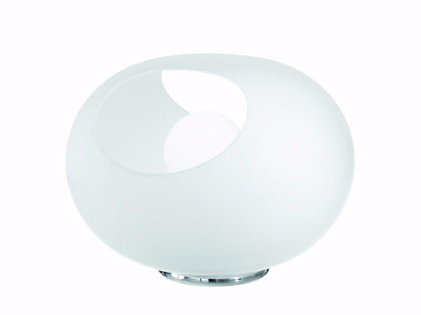 Blown glass table lamp MARILYN | Table lamp - ROSSINI ILLUMINAZIONE