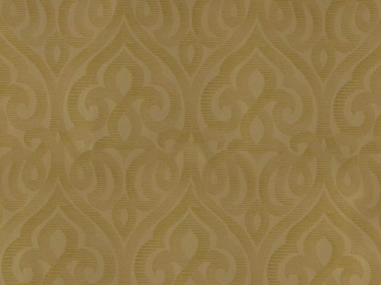 Damask jacquard polyester fabric MARLOW by FR-One