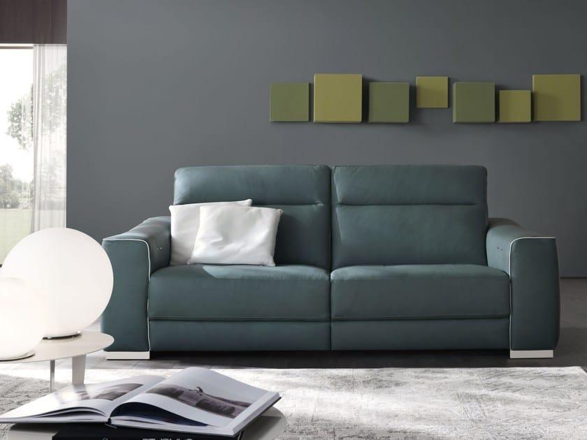 Relaxing sofa MAURINE | Sofa - Egoitaliano