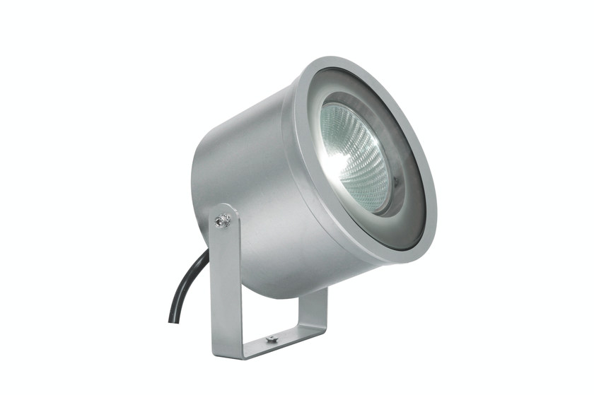 Steel Outdoor floodlight MAXIEGO F.3916 - Francesconi & C.