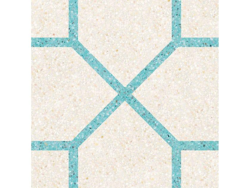 Marble grit wall/floor tiles MAYAGUEZ - Mipa