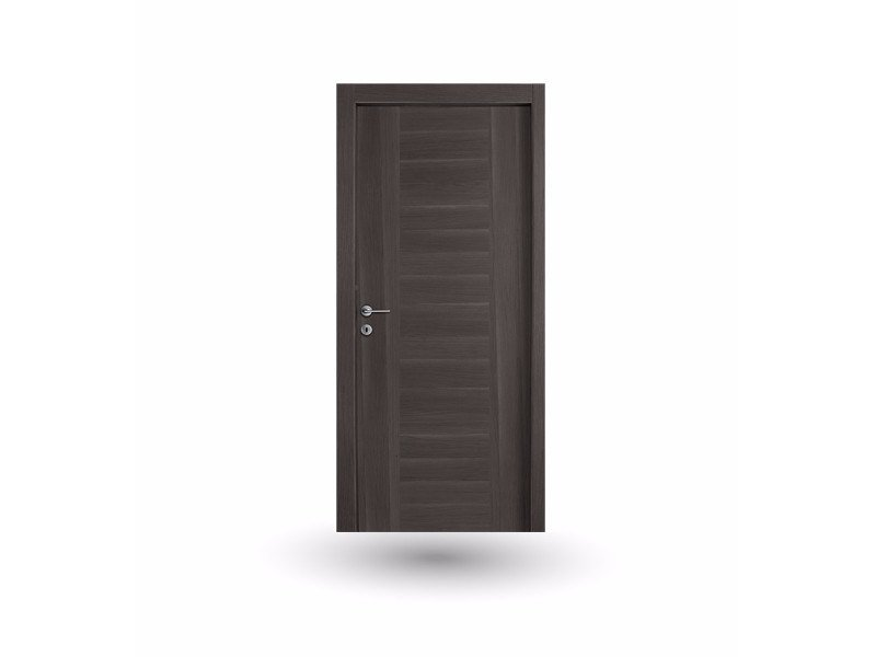 Hinged wooden door MEDUSA M 730 ONICE by GD DORIGO
