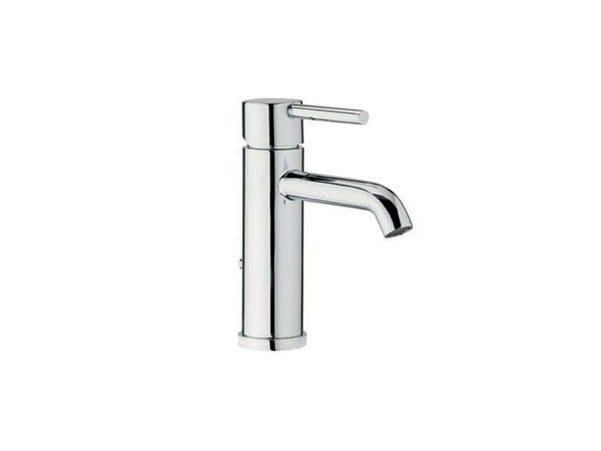 Countertop single handle washbasin mixer MEG11 | Washbasin mixer - GALASSIA