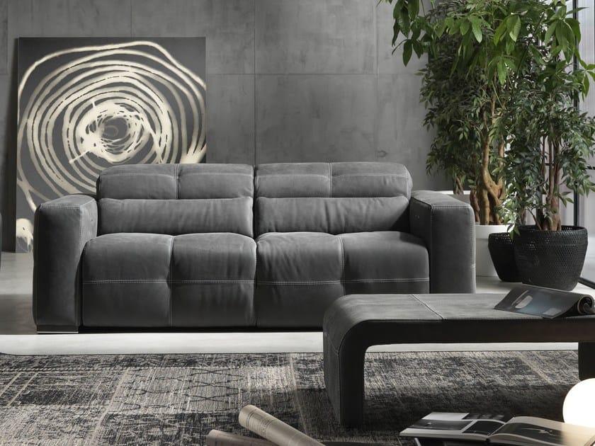 Relaxing sofa MEGANE | Sofa - Egoitaliano