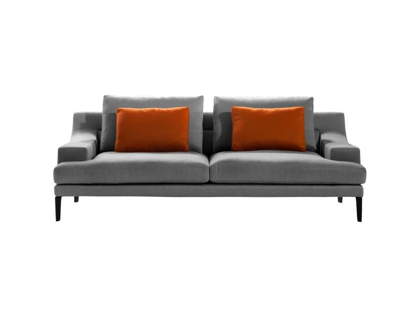 3 seater sofa MEGARA - Driade