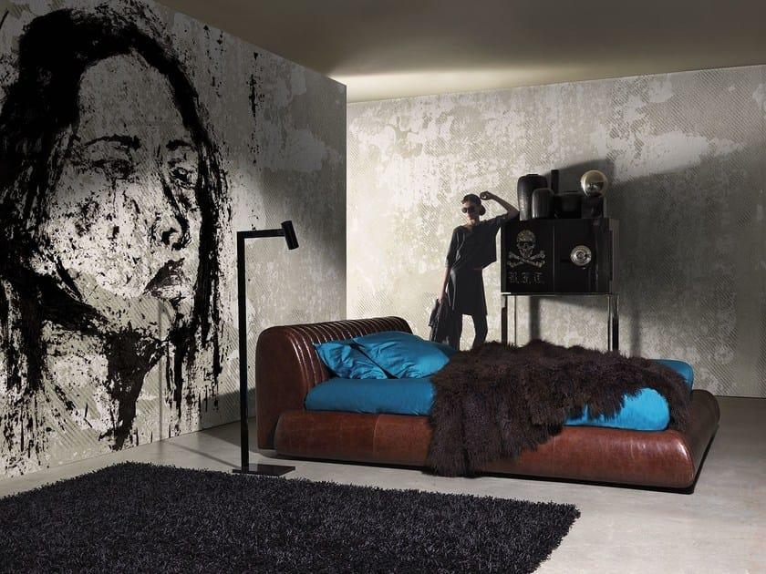 Wallpaper MELANCHOLY - Wall&decò