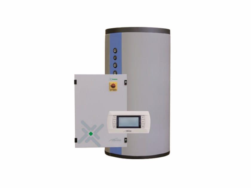 Boiler / Heat pump MEM - Sime