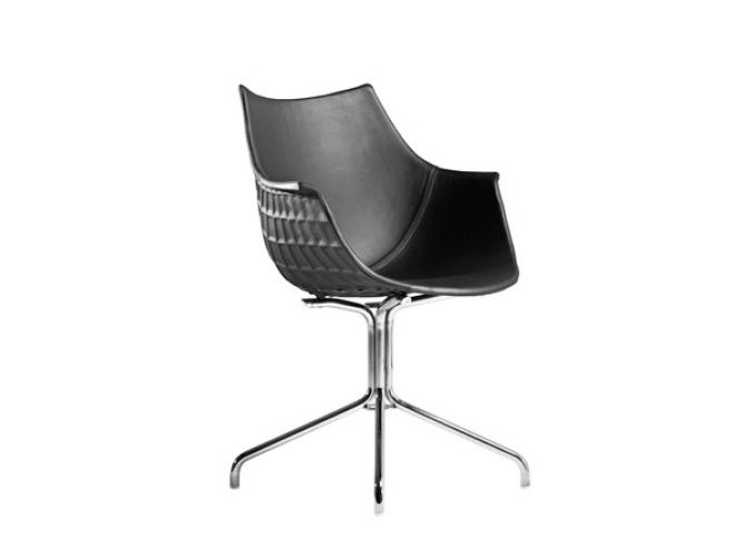 Easy chair MERIDIANA - Driade